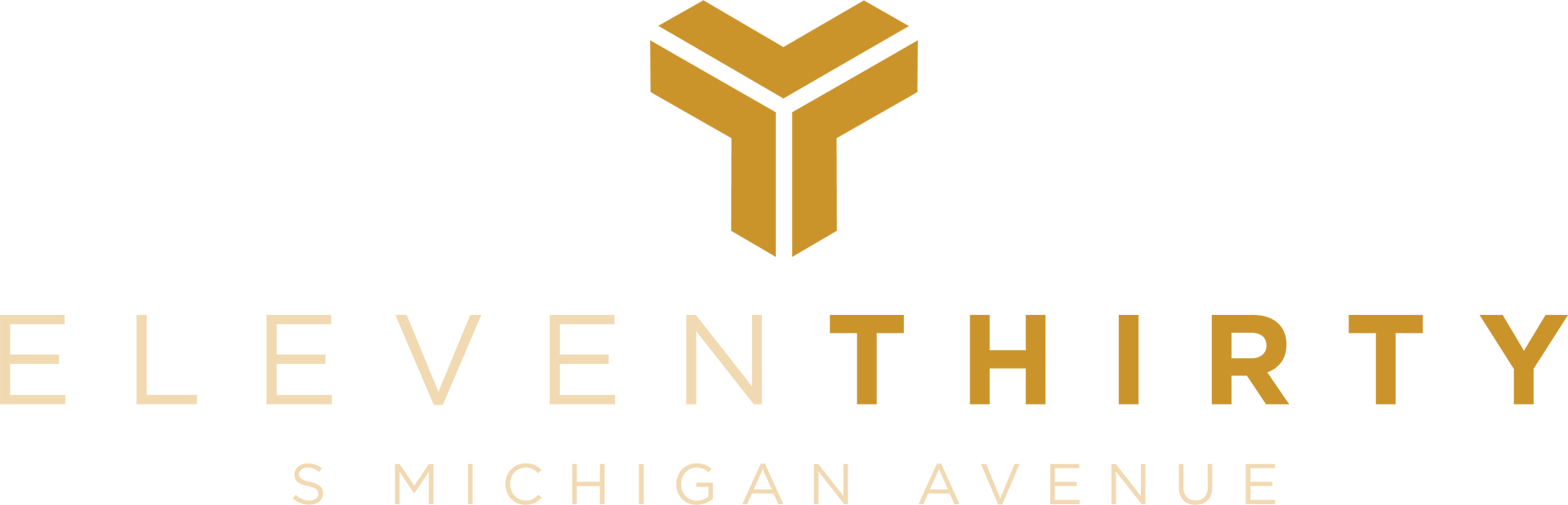 The logo for Eleven Thirty.